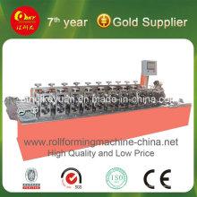Linha de formação de pregos metálicos automáticos e hidráulicos