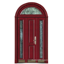 Italy Armored Steel Door Bedroom Door China Supplier (D4013)