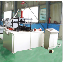 Single-inner Angle Steel Bending Machine