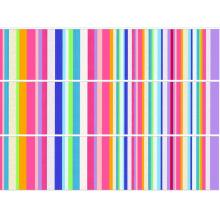 Дизайн 2015 года, красочная полиэфирная / хлопчатобумажная ткань, для изготовления постельного белья
