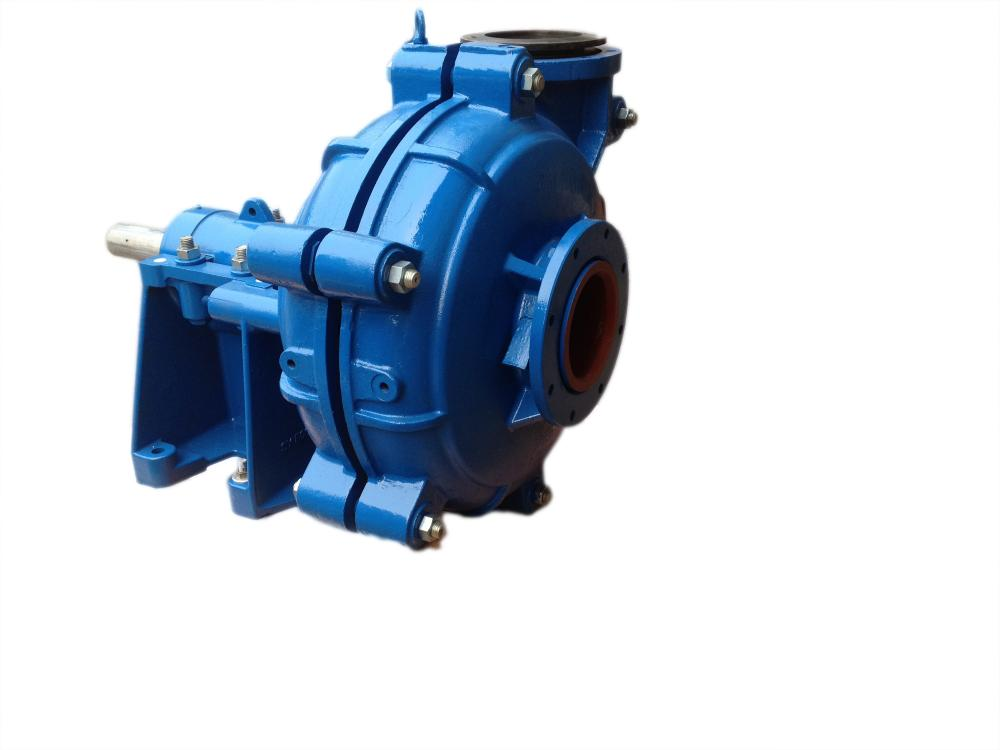 150E-L Light Abrasion Slurry Pump