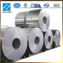 El fabricante de bobina de aluminio del final del molino del precio de coste en Europa y el mercado de Asia