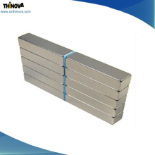 China Powerful Industrial Sintered Rare Earth NdFeB Neodymium Magnets for Sale