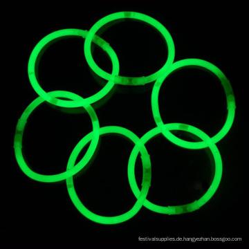 Gummibänder leuchten im Dunkeln individuell dick
