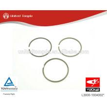 YuChai motor YC6L anillo de pistón L3000-1004002 *
