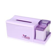 Пластиковая коробка для ткани Tissue Box Organizer оптом
