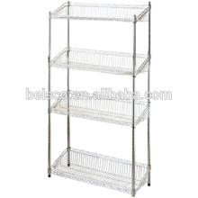 Hot sale storage room shelving/storage unit shelving/shelving units
