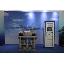 Панель электрического контроллера Lec для водяных насосов