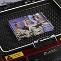 Sunmeta 3D vácuo 3D Heat Press Transfer Machine