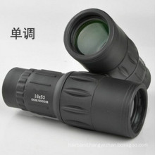 Dual Focus Zoom Optic Lens 16X52 Monocular (B-16)