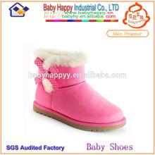 Top sales new arrival discount children's winter footwear