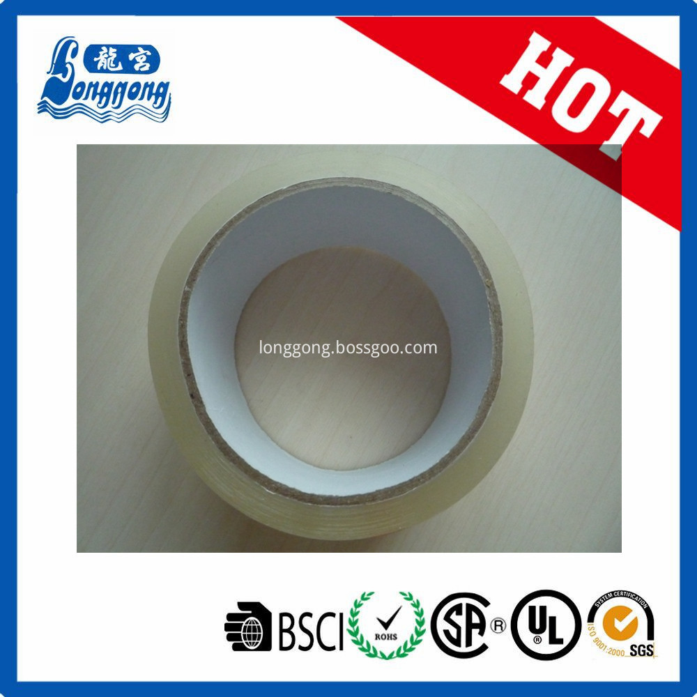 Carton Sealing Use Acrylic Adhesive packing tape