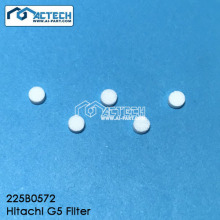 Filter for Hitachi G5 machine