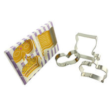 Cookie cutters, all shapes, OEM orders are welcomeNew