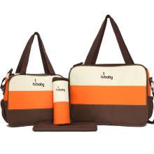 Diaper Bag 4piece Per Set for Mother