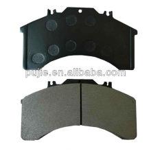 Truck brake pad WVA29032