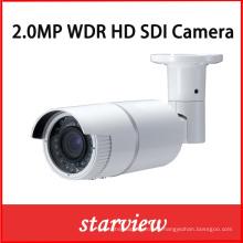 Cámara del CCTV de la bala del IR 1080P HD Sdi WDR IR (SV-W24S20SDI)