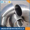 1.4307 304L Stainless Steel 90 Degree Elbow