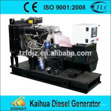 Заводская цена генератор вода 30kw yangdong тепловозный с сертификатом CE и высокое качество