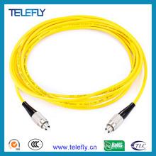 Cable de fibra óptica FC-FC