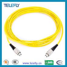 FC-FC Optic Fiber Cable