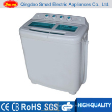 6kg Kunststoff Home Mini Twin Tub Waschmaschine
