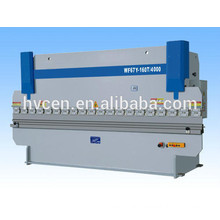pressed bend swaging machine