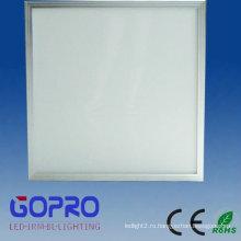 Dimmable 600 * 600mm Светодиодные панели света