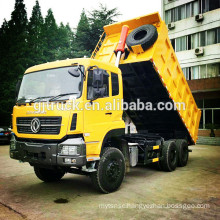 6X4 Dongfeng dump truck /Dongfeng dumper truck / Dongfeng Tipper truck / Dongfeng mine dump truck for 20CBM loading capacity