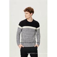 Tricots en laine en tricot en laine