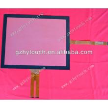 """17 """"proyectado panel táctil capacitivo con la proporción del tamaño 4: 3"""