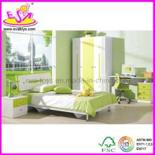 Meubles modernes de chambre à coucher (WJ277355)