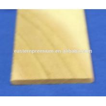 Componentes para persianas venezianas / ripas de basswood