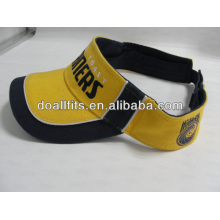Customized 2014 fashion Sun visor Hat,