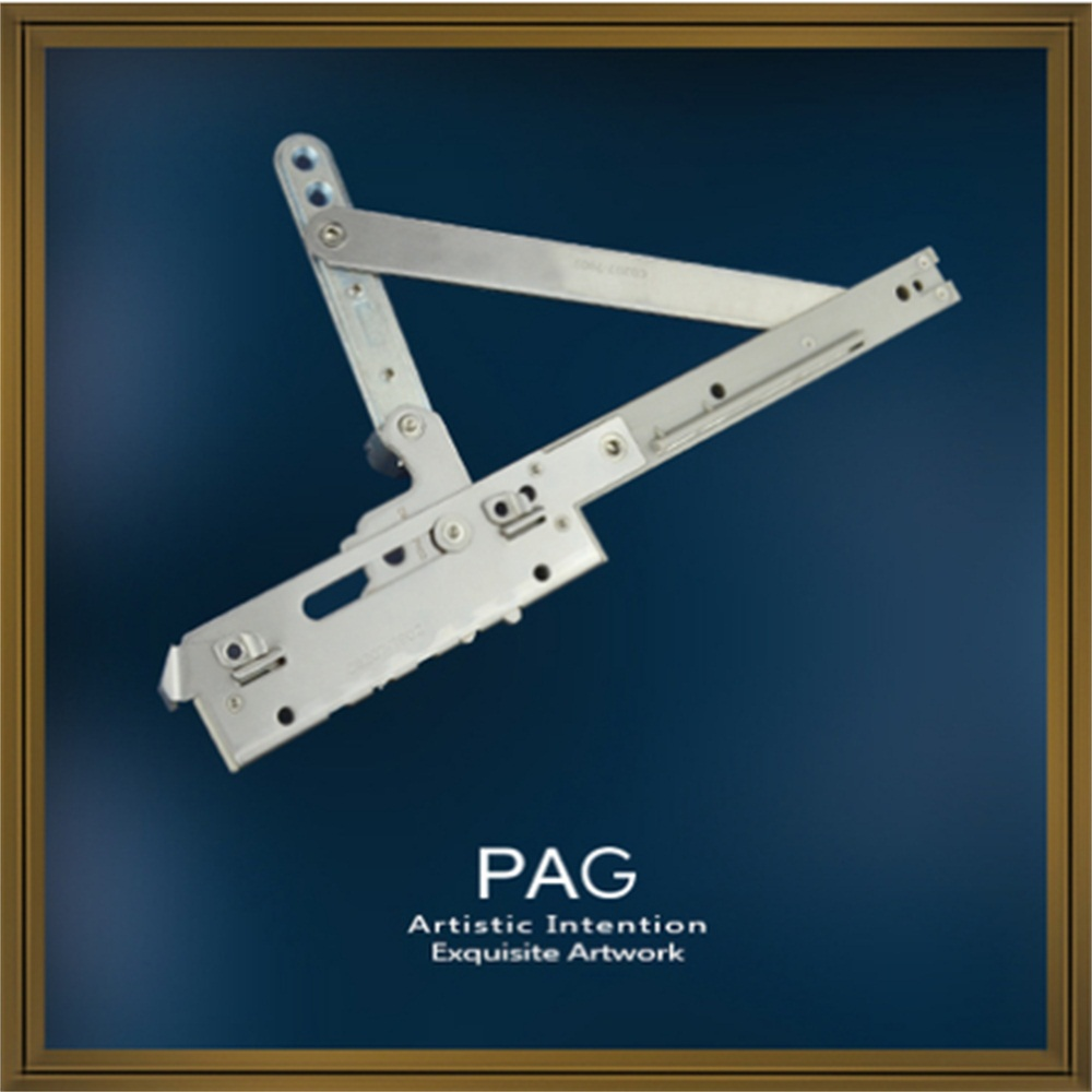 Heavy Weight Capacity Stainless Steel Friction Hinge with 85 Degree Angle3