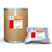 Veterinary API Fenbendazole Powder for Anti-paraiste