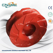 5 Vane Slurry Impellers