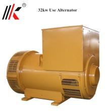 40kva Ausgangstyp stc Lichtmaschine 3 Phase 32kw Dynamo Preis Pakistan
