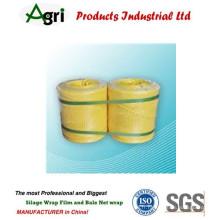 Nouvelle ficelle agricole de ficelle de foin de pp dans la bobine