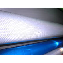 High Intensity Prismatic Reflective Printable Film