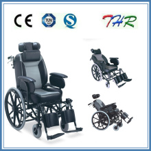 High Back Reclining Manual Wheelchair (THR-204BJQ)