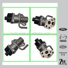 Válvula de motor egr para ford / mazda / volvo LF01-20-300