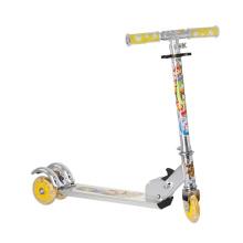 Pontapé começar scooter para bebê