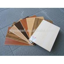 Panneau MDF en papier mélaminé de haute qualité