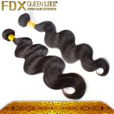 Virgin European Remy Hair Weaving / Human Hair Extensions (FDX-EUR-TS1476)