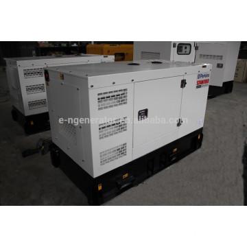 Japan Kubota engine 6kw to 30kw diesel generator canada