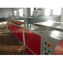 Hot Sale PVC WPC Building Templates Extruder Machine