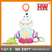 Pull Line Animal For 1Year Old Korean Baby Gifts Infant Toy