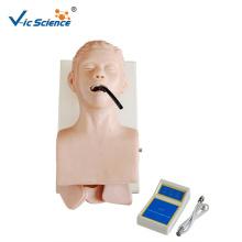 Trachea Intubation Training Model