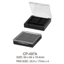 Etui compact carré Cp-497A